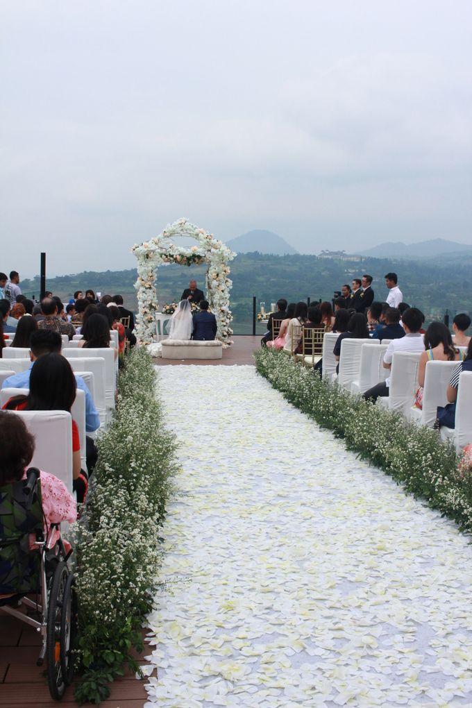 MC Wedding Royal Tulip Bogor - MC Anthony Stevven by KEYS Entertainment - 004