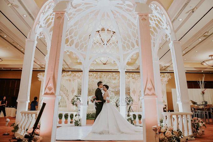 Teddy & Jessica The Wedding by PRIDE Organizer - 040