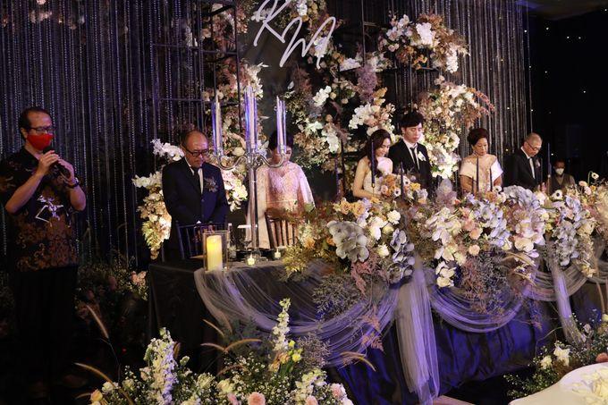MC Wedding Intimate Ayana Midplaza Jakarta - Anthony Stevven by AYANA Midplaza JAKARTA - 011