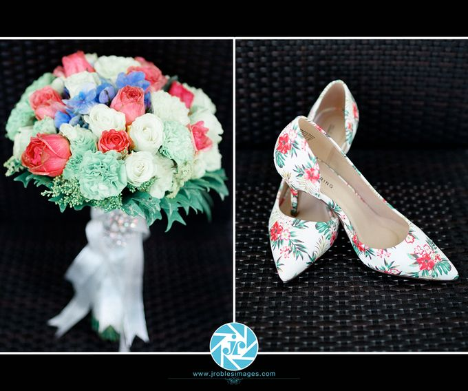 Wedding of Malaza & Gallos by J Robles Images - 005