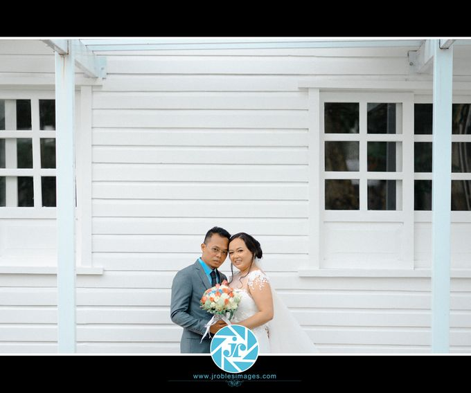 Wedding of Malaza & Gallos by J Robles Images - 003