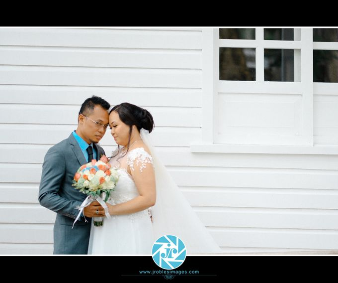 Wedding of Malaza & Gallos by J Robles Images - 012