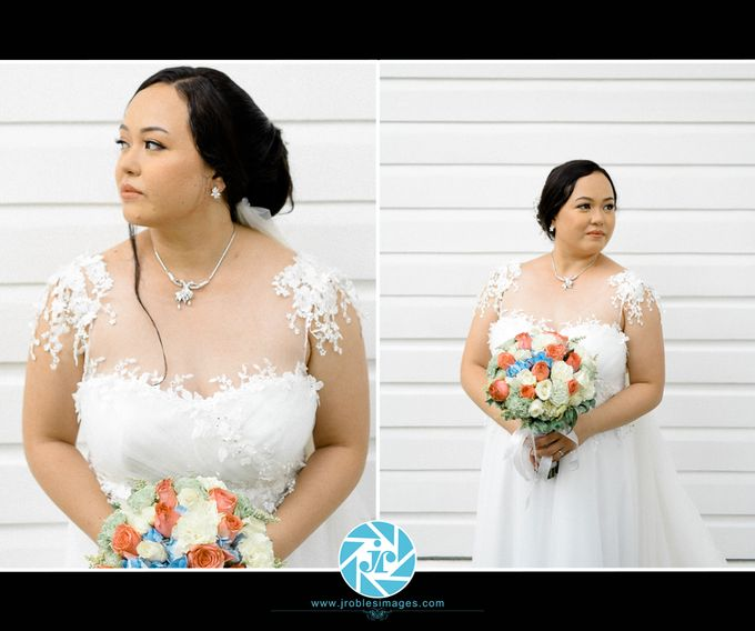 Wedding of Malaza & Gallos by J Robles Images - 011