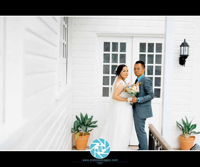 Wedding of Malaza & Gallos by J Robles Images - 014