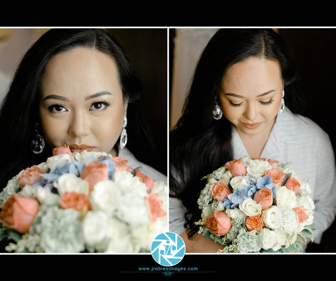 Wedding of Malaza & Gallos by J Robles Images - 016