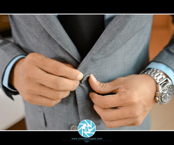 Wedding of Malaza & Gallos by J Robles Images - 015