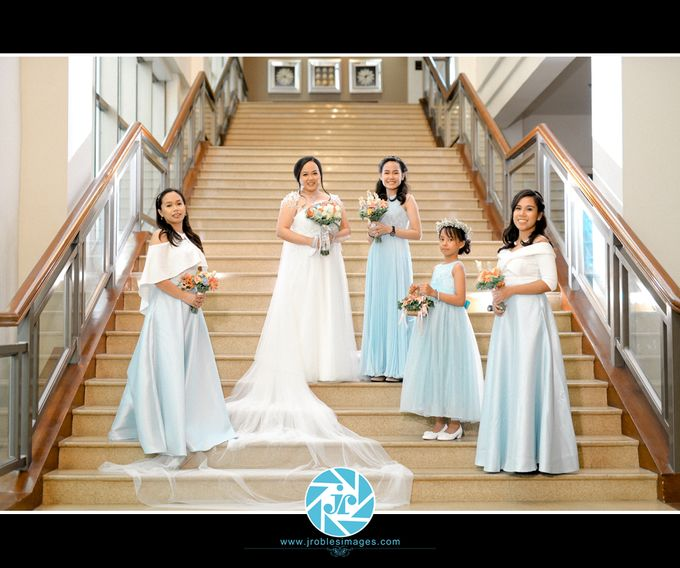 Wedding of Malaza & Gallos by J Robles Images - 023