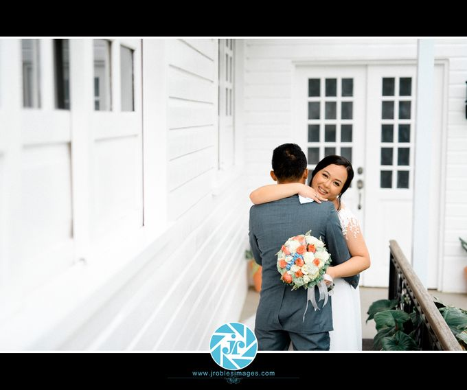 Wedding of Malaza & Gallos by J Robles Images - 025