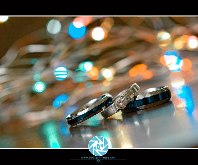 Wedding of Malaza & Gallos by J Robles Images - 006