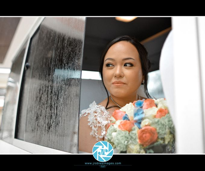 Wedding of Malaza & Gallos by J Robles Images - 021