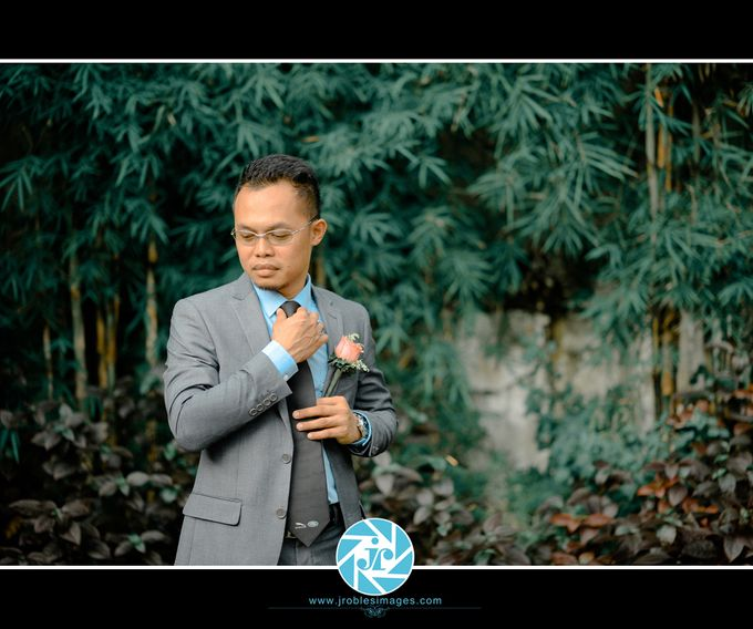 Wedding of Malaza & Gallos by J Robles Images - 031