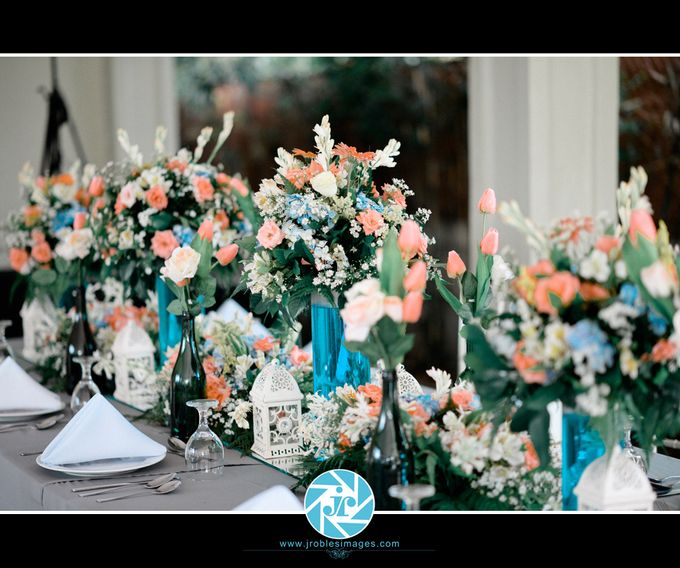 Wedding of Malaza & Gallos by J Robles Images - 032