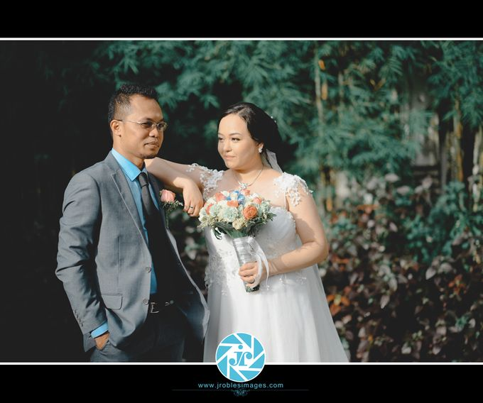 Wedding of Malaza & Gallos by J Robles Images - 033