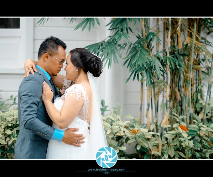Wedding of Malaza & Gallos by J Robles Images - 008