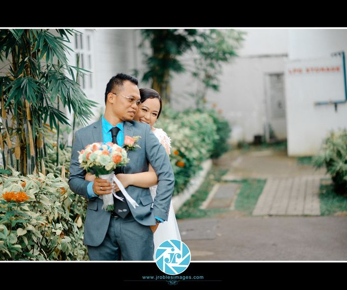 Wedding of Malaza & Gallos by J Robles Images - 010
