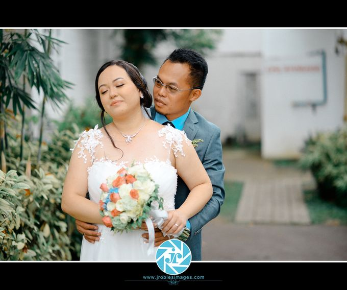 Wedding of Malaza & Gallos by J Robles Images - 001
