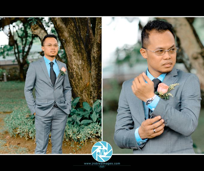 Wedding of Malaza & Gallos by J Robles Images - 009