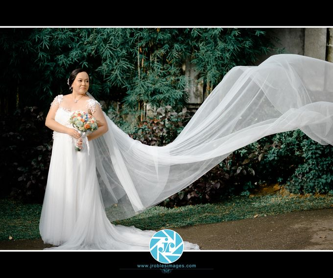 Wedding of Malaza & Gallos by J Robles Images - 007