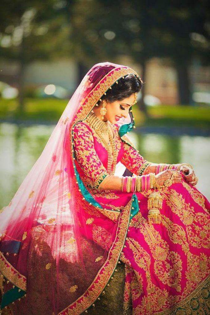 Goa Wedding Makeup Artist by Hazira Makeup Artist Goa - 020