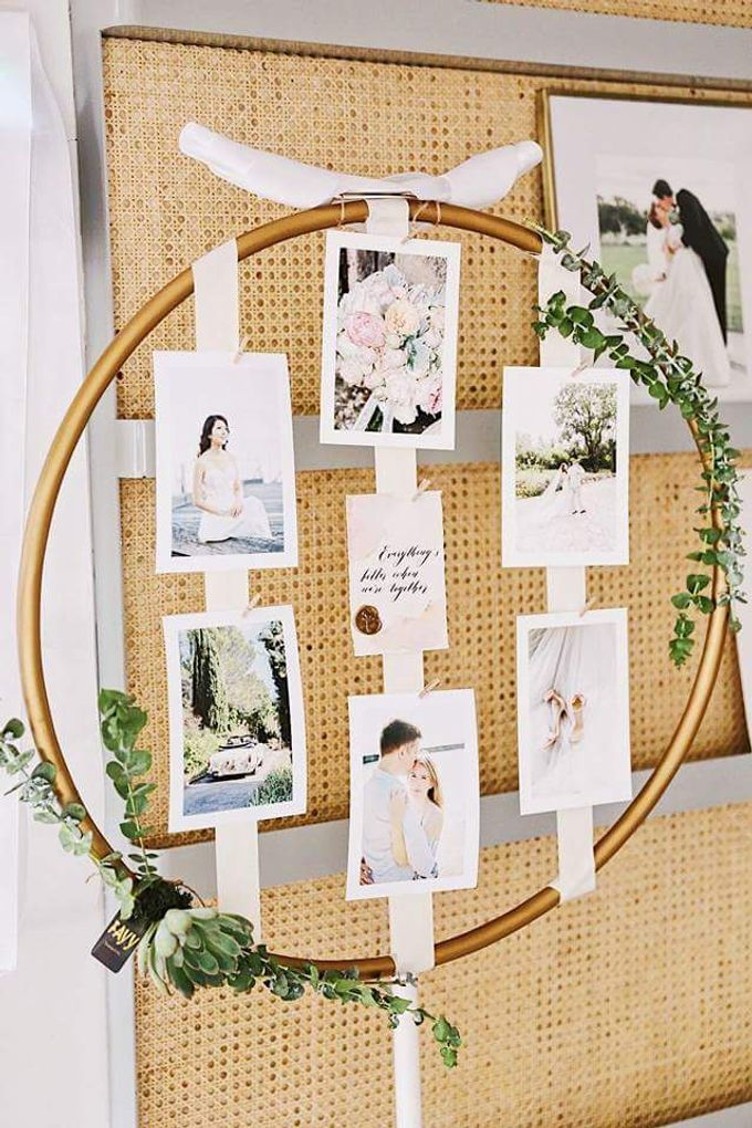 With Love: A Sunday Wedding Fair by Chen Sands Photography - 001
