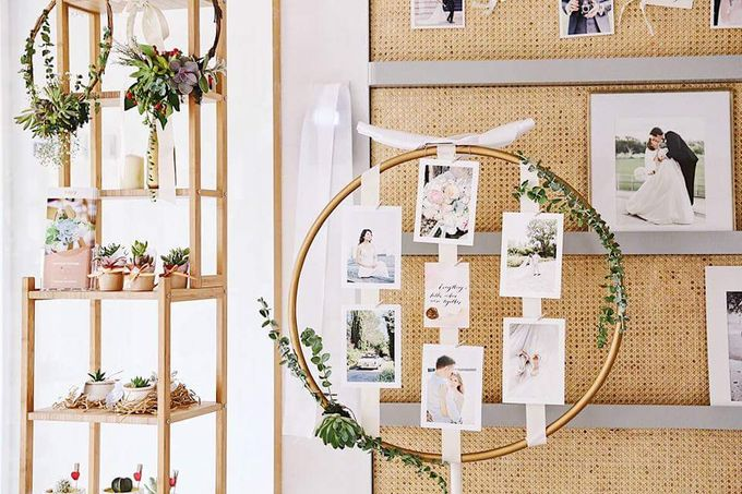 With Love: A Sunday Wedding Fair by Chen Sands Photography - 002