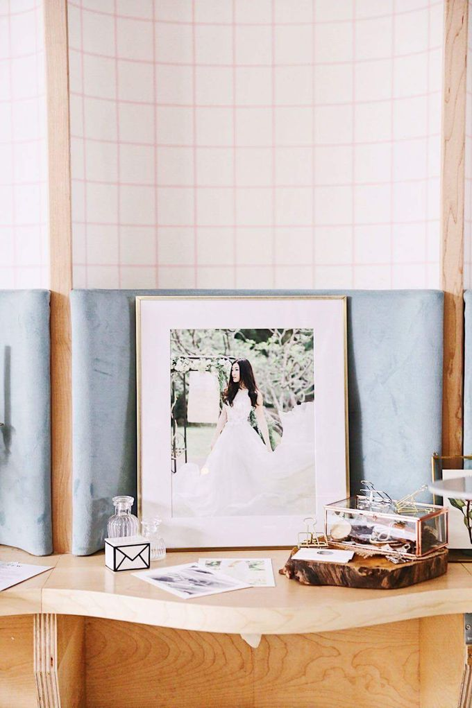 With Love: A Sunday Wedding Fair by Chen Sands Photography - 004