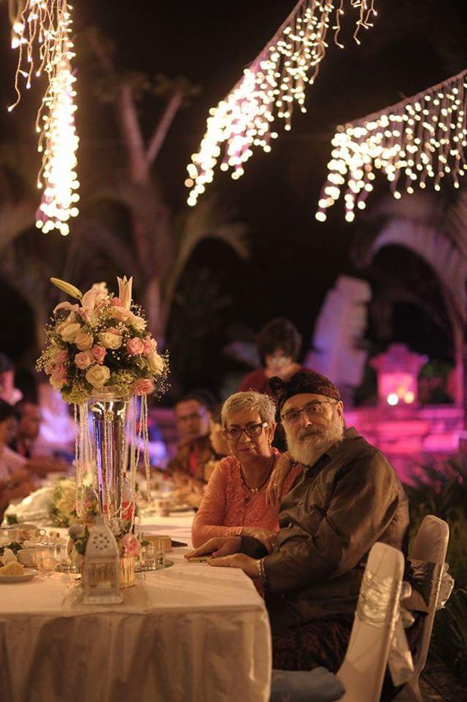 The Wedding Mirco And Rika by Flo Wedding Organizer - 003