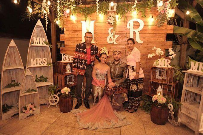 The Wedding Mirco And Rika by Flo Wedding Organizer - 005