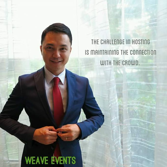 Event Host For Different Occasions by Doc Philip Event Host - 005