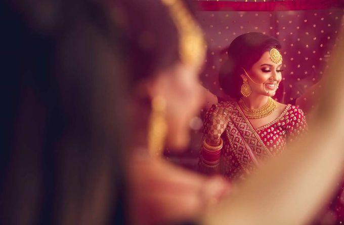 Goa Wedding Makeup Artist by Hazira Makeup Artist Goa - 001