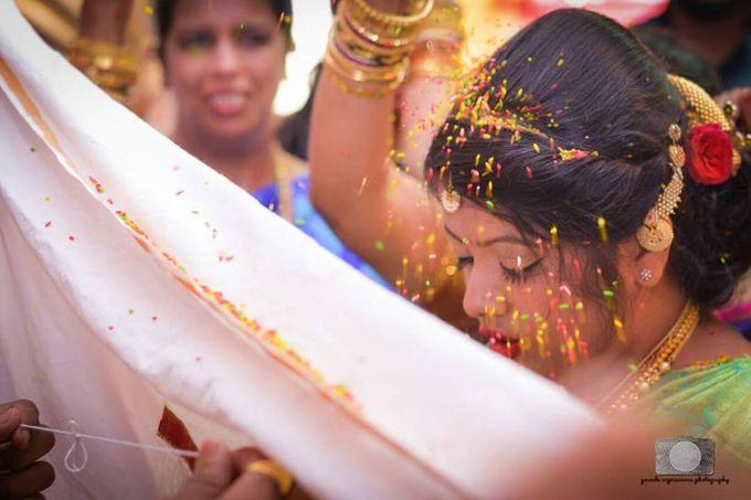 Goa Wedding Makeup Artist by Hazira Makeup Artist Goa - 016