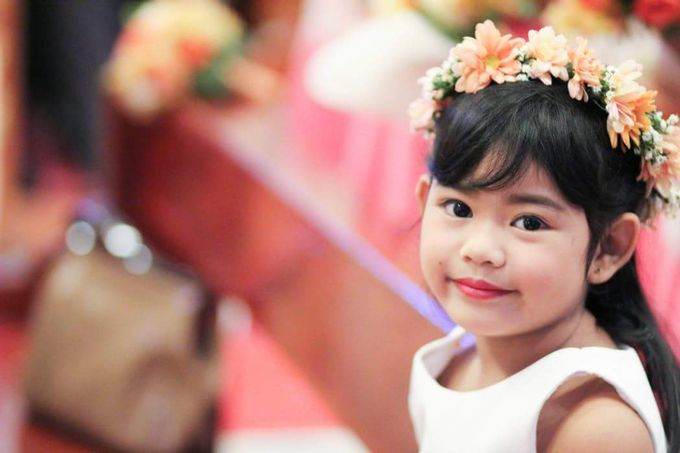 Peach Wedding - Marvin & Jejomarie 1.8.2018 by Icona Elements Inc. ( an Events Company, Wedding Planning & Photography ) - 008