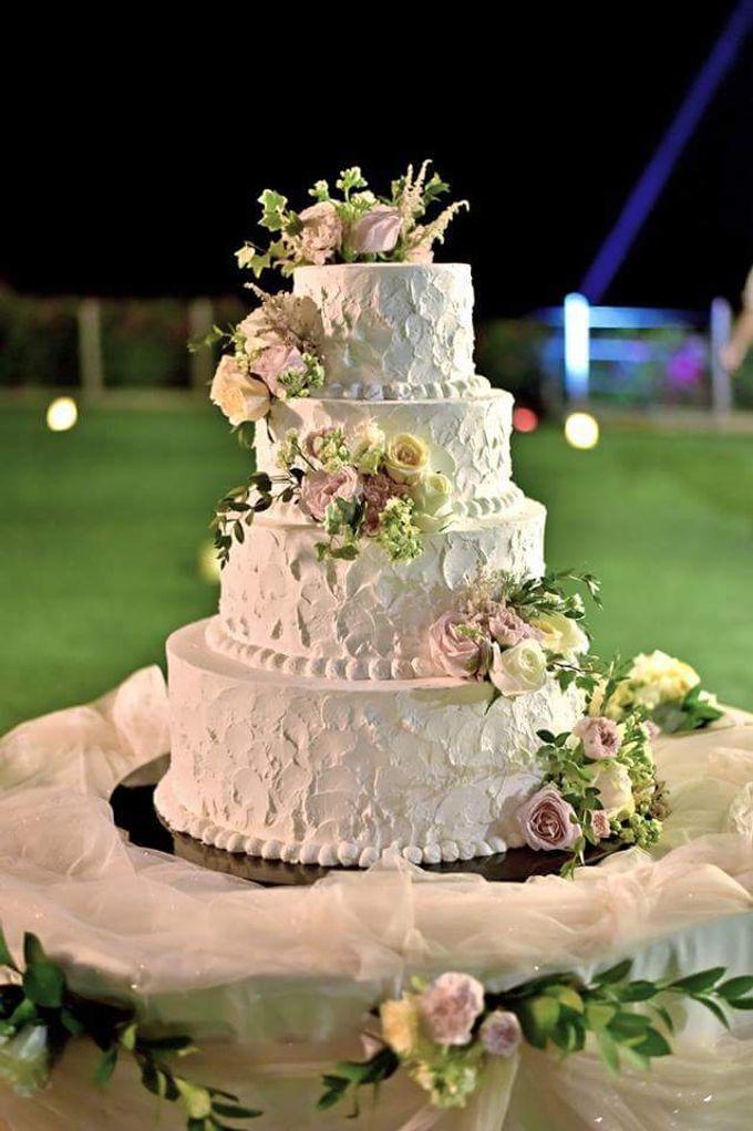 Ayana Villa Wedding by Marlyn Production - 010