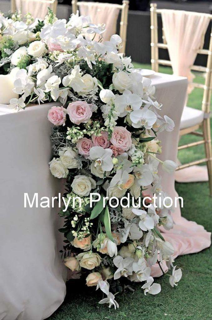 Ayana Villa Wedding by Marlyn Production - 001