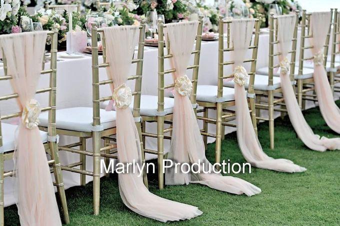 Ayana Villa Wedding by Marlyn Production - 004