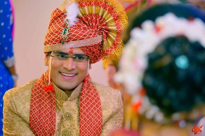 Maharashtrian Wedding Candid by Arrow Multimedia - 015