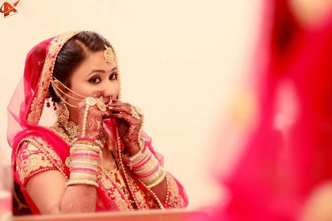 Maharashtrian Wedding Candid by Arrow Multimedia - 006