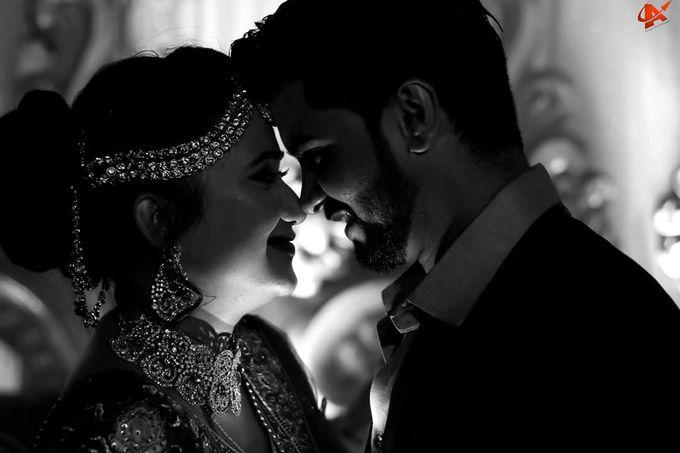Maharashtrian Wedding Candid by Arrow Multimedia - 001
