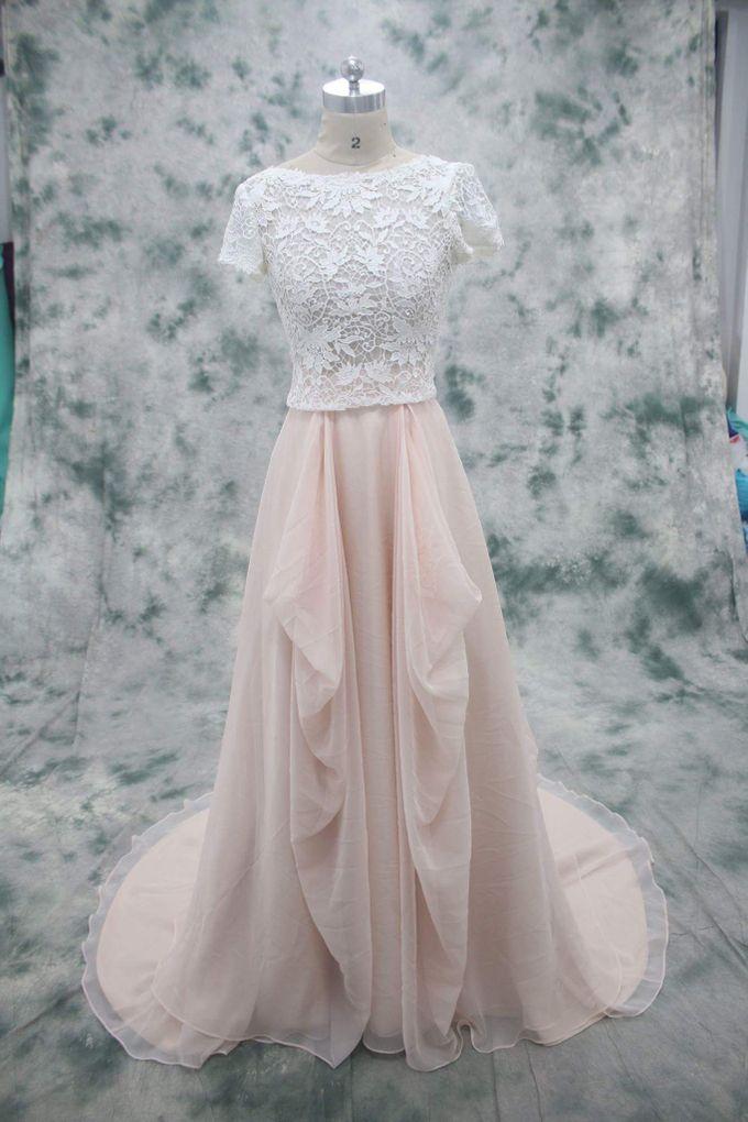 Custom Made Dresses by Solobridal Custom Made Dresses - 047