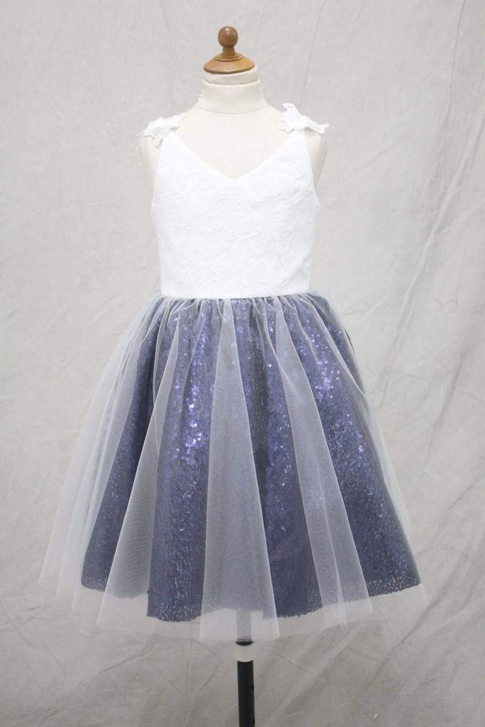 Custom Made Dresses by Solobridal Custom Made Dresses - 027