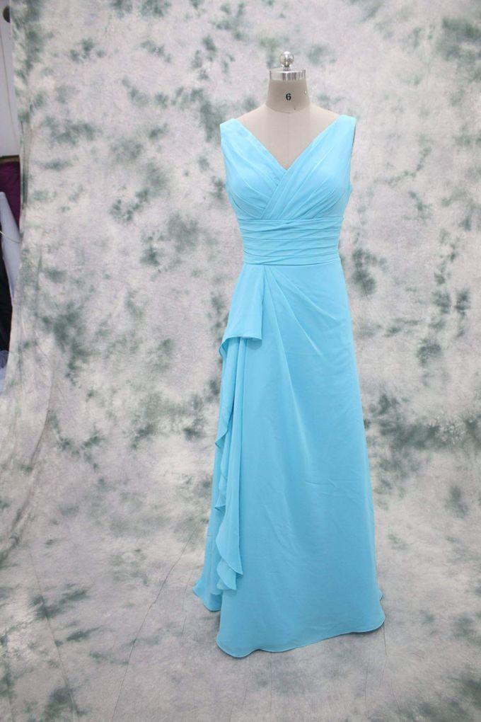 Custom Made Dresses by Solobridal Custom Made Dresses - 041