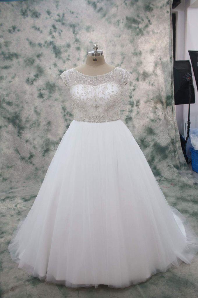 Custom Made Dresses by Solobridal Custom Made Dresses - 037