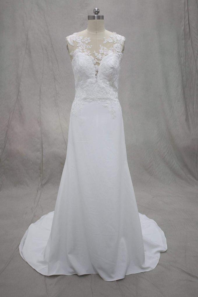 Custom Made Dresses by Solobridal Custom Made Dresses - 008