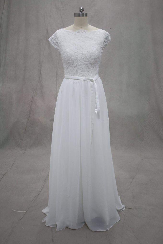 Custom Made Dresses by Solobridal Custom Made Dresses - 015