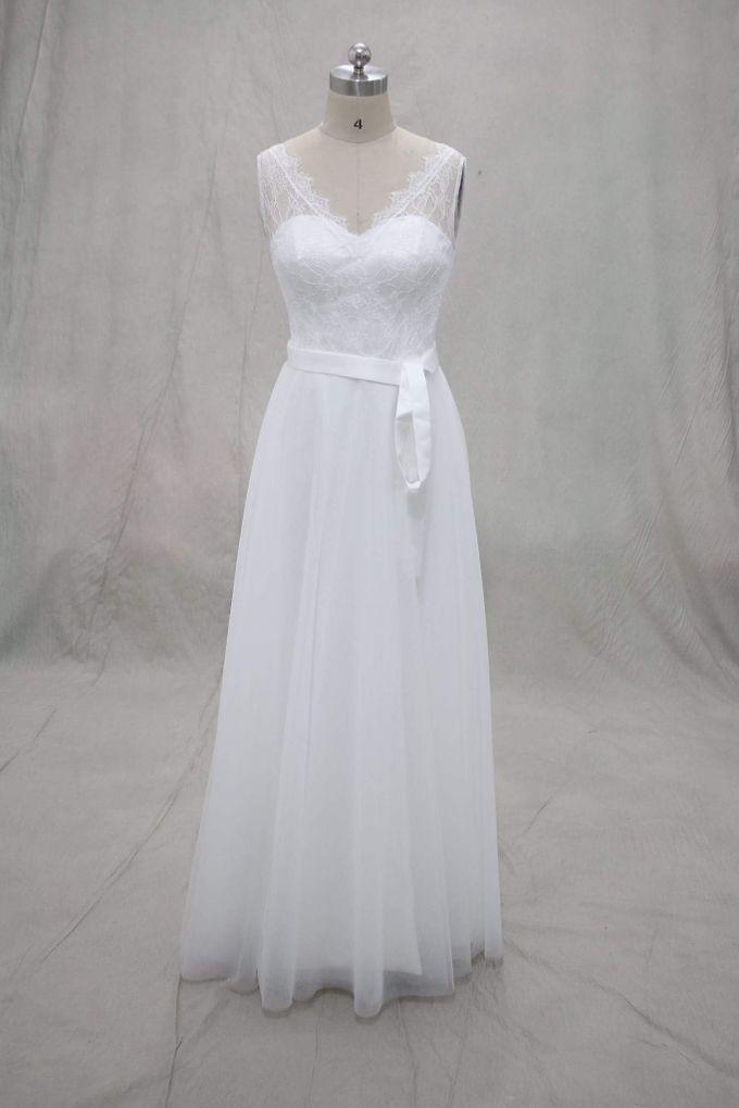 Custom Made Dresses by Solobridal Custom Made Dresses - 013