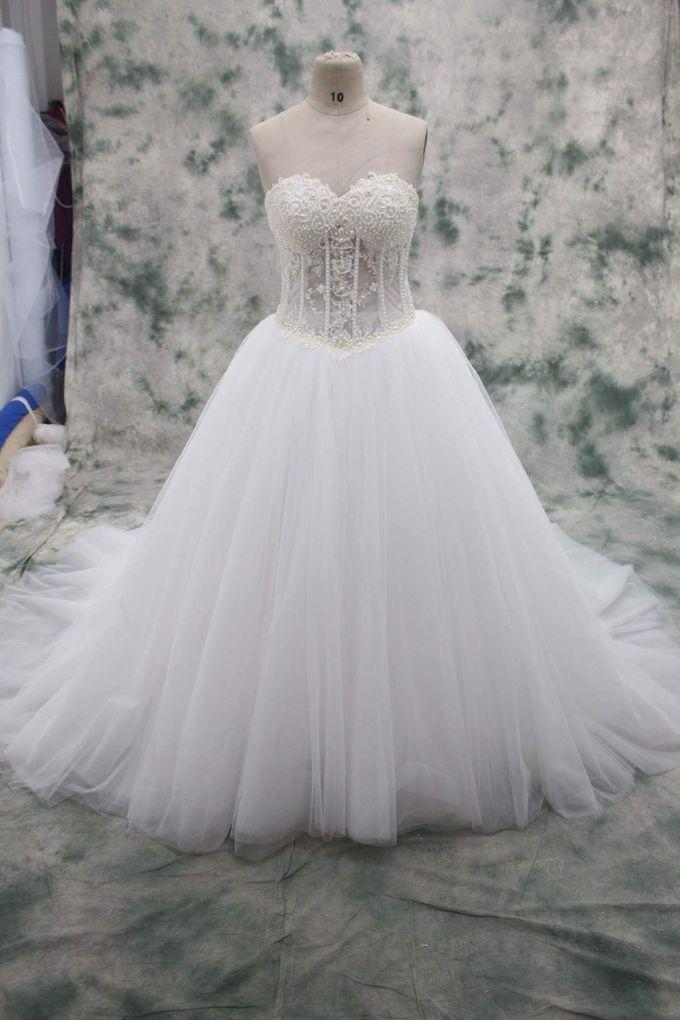 Custom Made Dresses by Solobridal Custom Made Dresses - 039