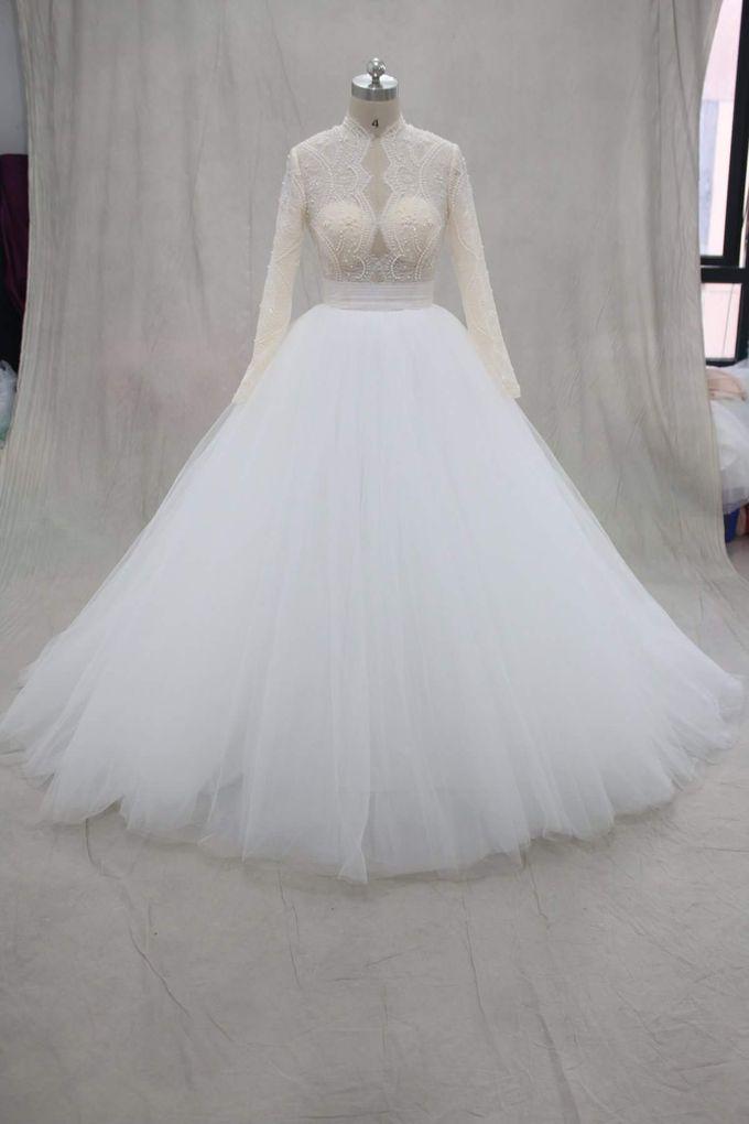 Custom Made Dresses by Solobridal Custom Made Dresses - 014