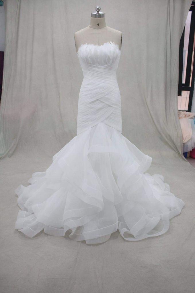 Custom Made Dresses by Solobridal Custom Made Dresses - 036
