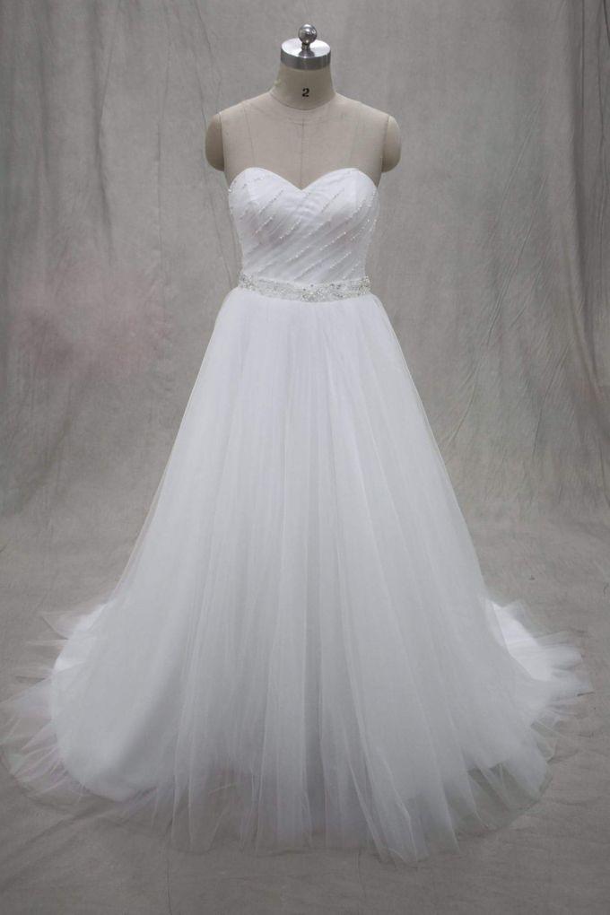 Custom Made Dresses by Solobridal Custom Made Dresses - 017
