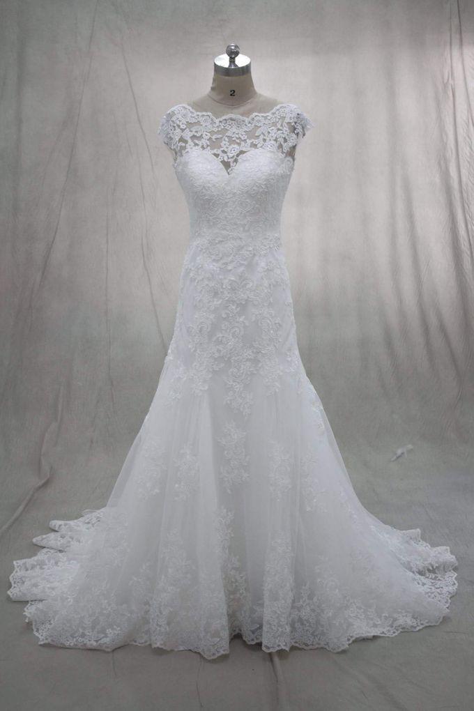 Custom Made Dresses by Solobridal Custom Made Dresses - 026